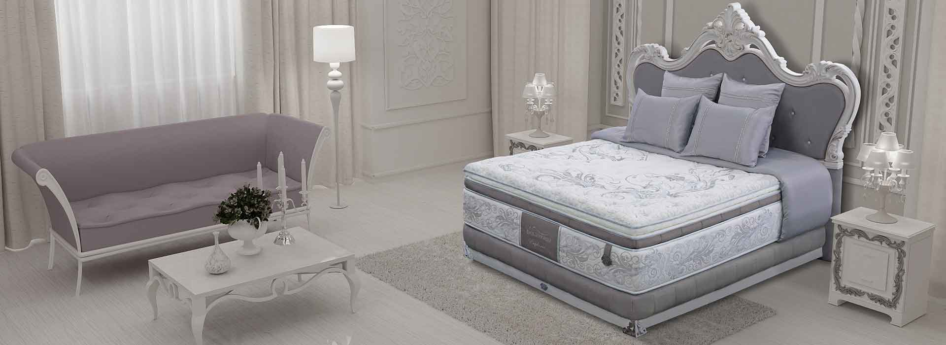 Sleep Sense Spring Air Trusted By Millions Since 1926